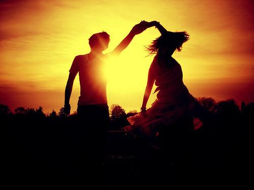 За любовта и танца
