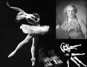 den na baleta
